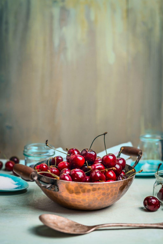 Odprta kuhinja: Sladkamo se s češnjami
