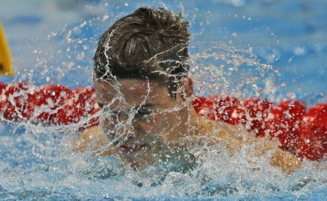 Britain European Aquatics Championships