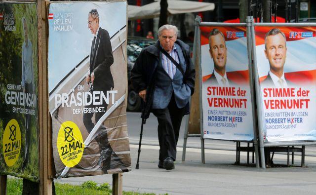 AUSTRIA-PRESIDENT/