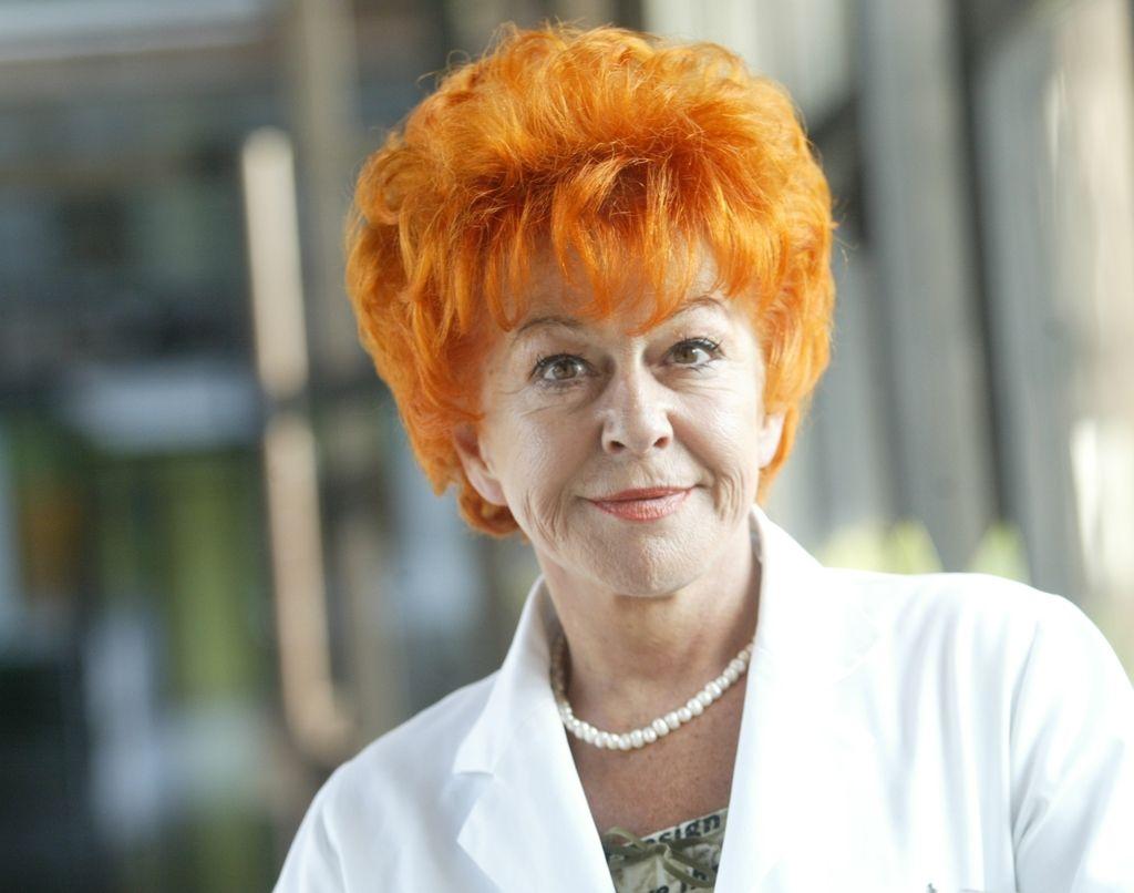 Prof. dr. Helena Meden Vrtovec (1944–2016)