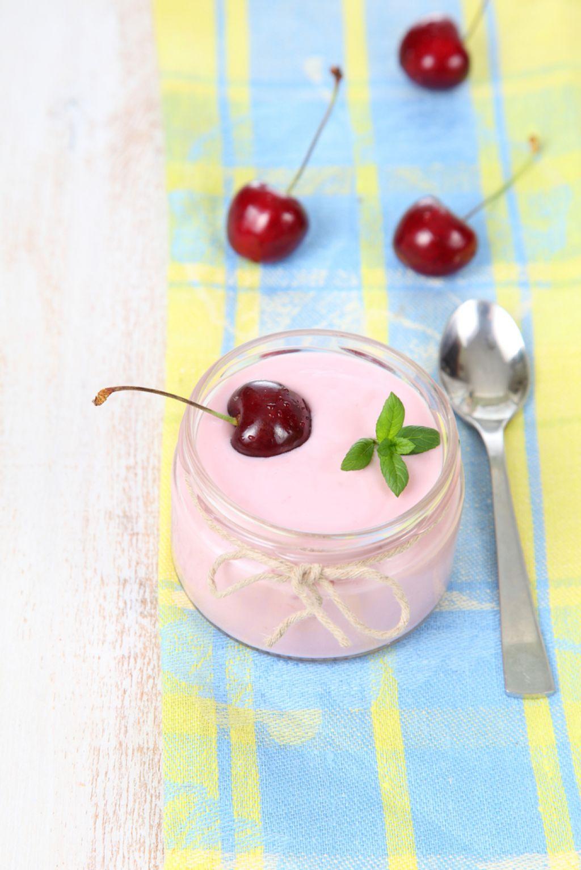 Odprta kuhinja: Majske rajske češnje