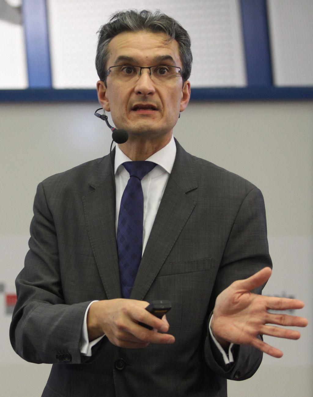 Slovenija za šest mest izboljšala konkurenčnost