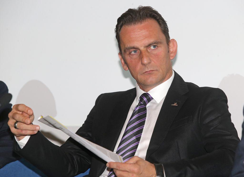 Marjan Trobiš novi predsednik združenja delodajalcev