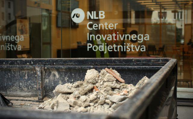 Danes so imenovali nove člane nadzornega sveta Nove ljubljanske banke - NLB. Ljubljana, Slovenija 10.februarja 2016. [NLB,banke,delavci,bančništvo,podjetništvo]