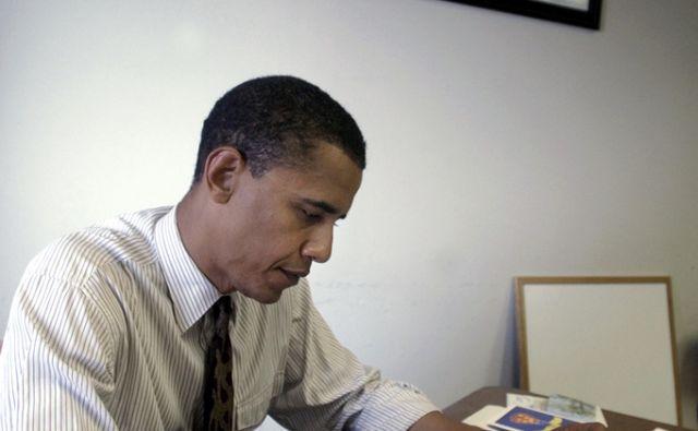 Obama Ali