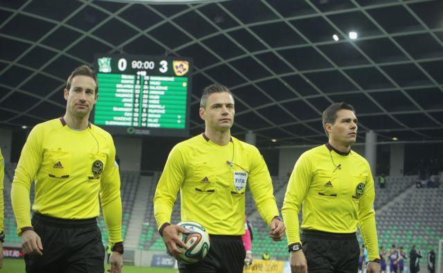 jer/Nogomet Olimpija : Maribor