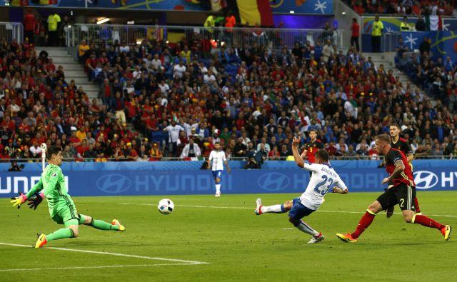Soccer Euro 2016 Belgium Italy