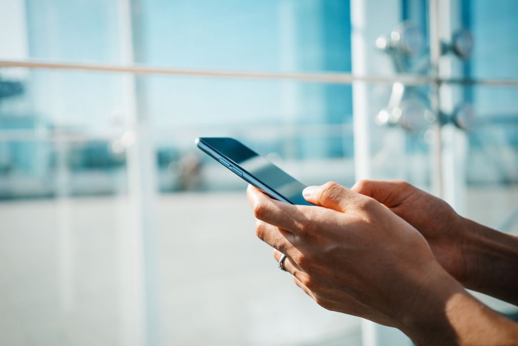 Varno brisanje podatkov z Android naprav