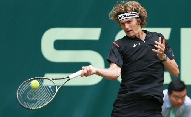 Germany Tennis Gerry Weber Open