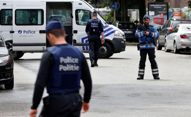 EUROPE-ATTACKS/BELGIUM