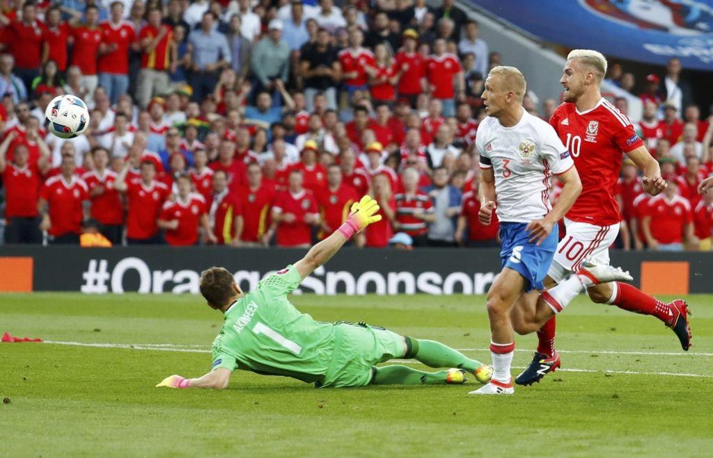 Euro 2016: ob Angležih v izločilne boje tudi debitant Wales