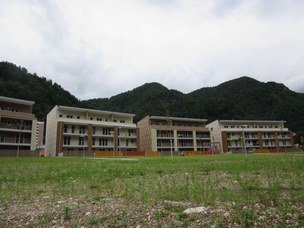Kljub novim bolj iskana rabljena stanovanja