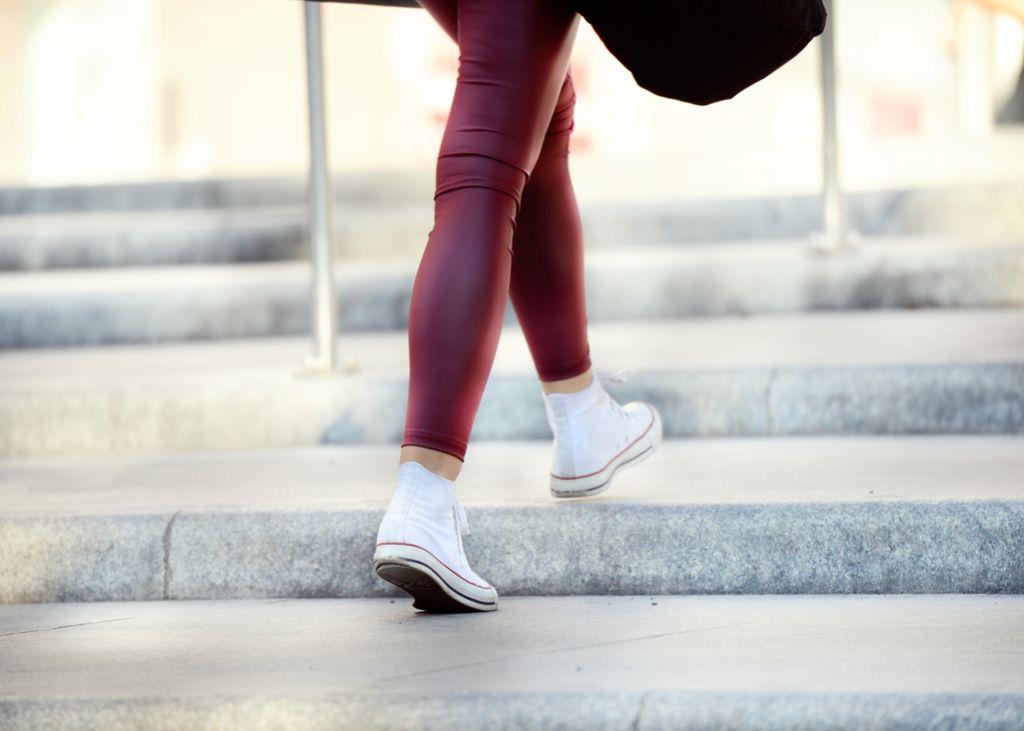 Majhni koraki v svetlo prihodnost