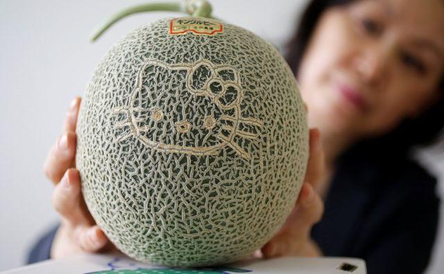 JAPAN-HELLOKITTY/MELONS