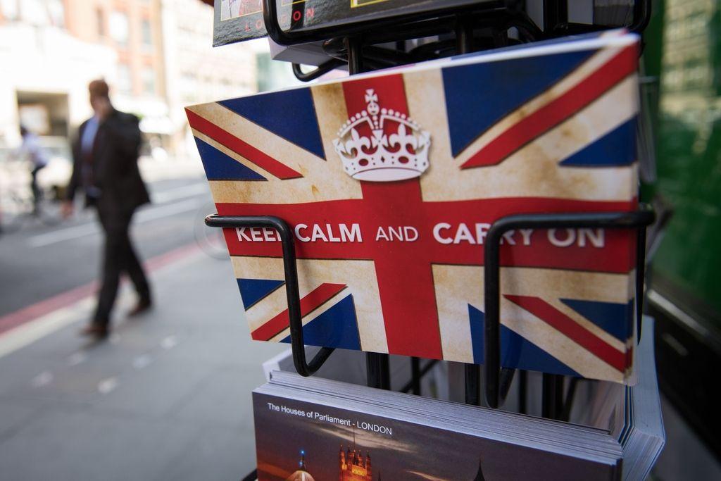 IMF svari: Brexit največja grožnja svetovnemu gospodarstvu