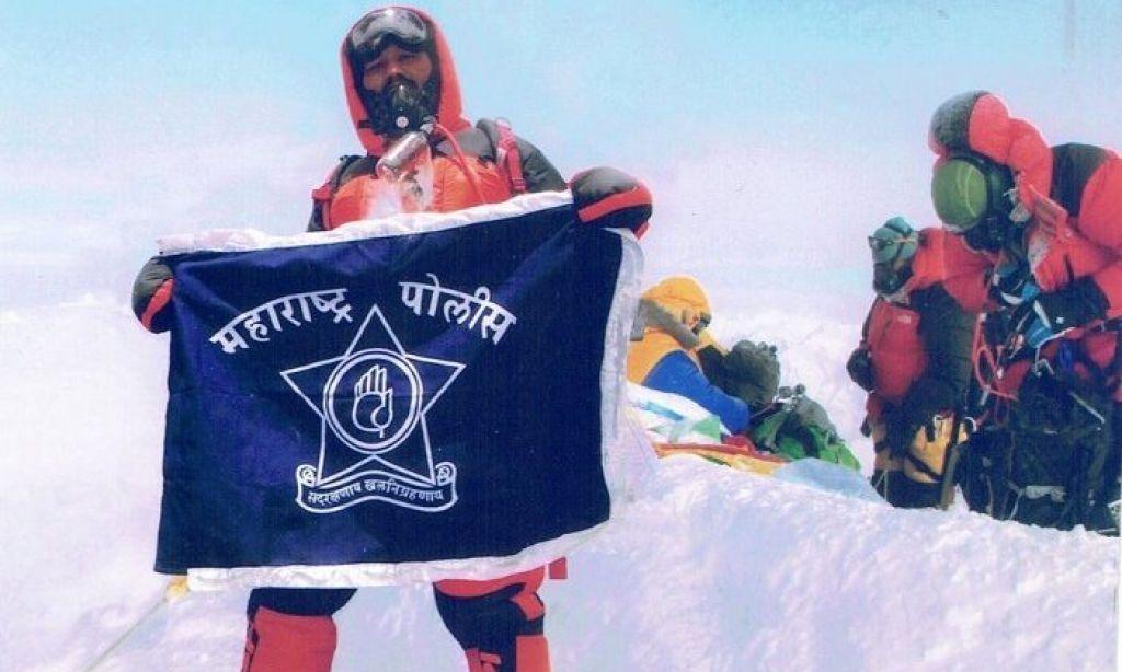 Prva indijski par osvojil Everest! Ali pa tudi ne?