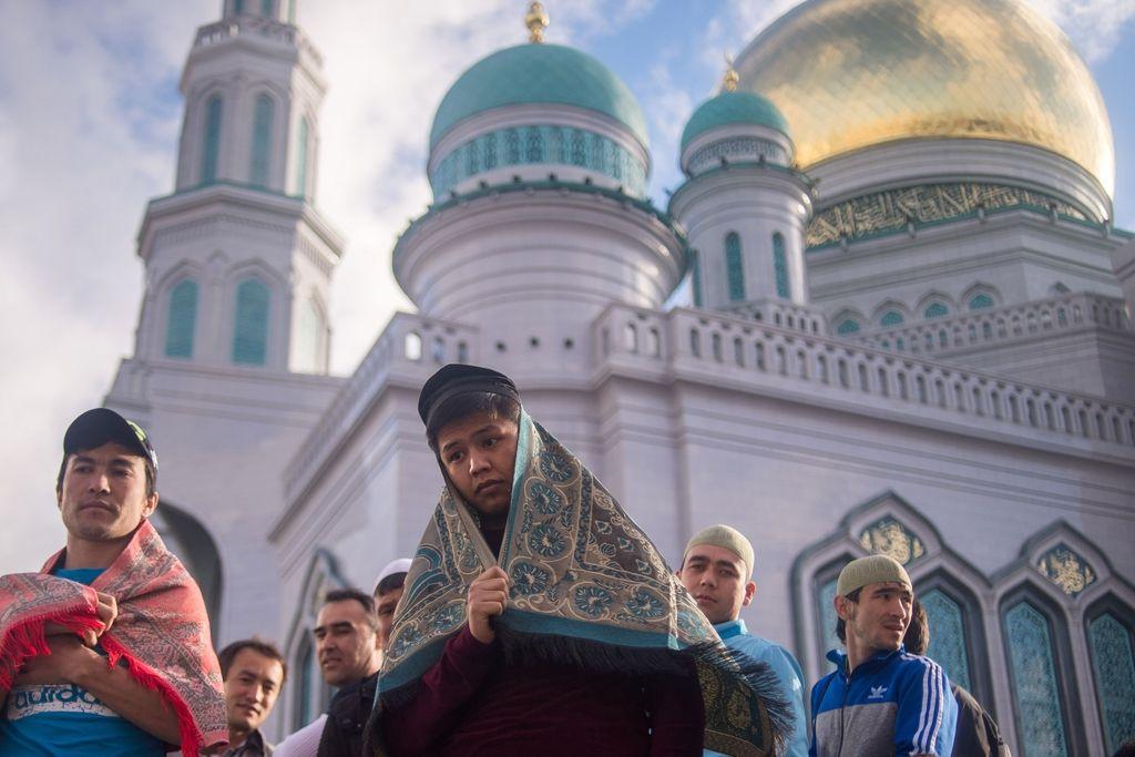 Islam je najhitreje rastoča religija