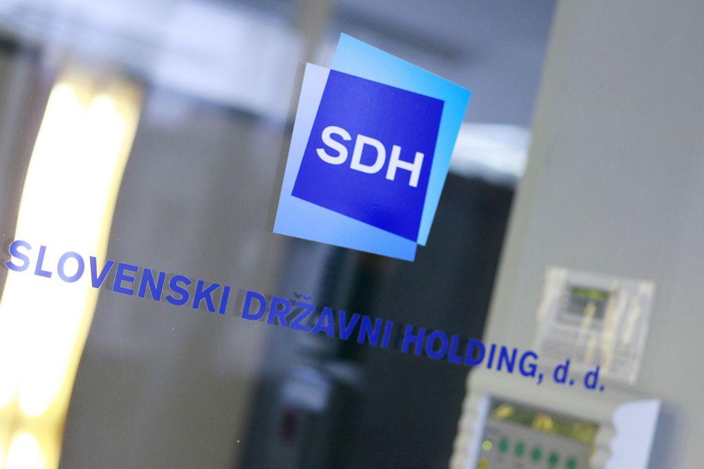 Nadzorniki SDH začenjajo iskati tretjega člana uprave