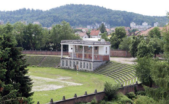 Stadion Bežigrad 6.6.2016 Ljubljana Slovenija [stadioni,Bežigrad,Ljubljana,Slovenija]