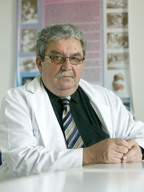 Vasilij Matko Cerar, 70-letni jubilant