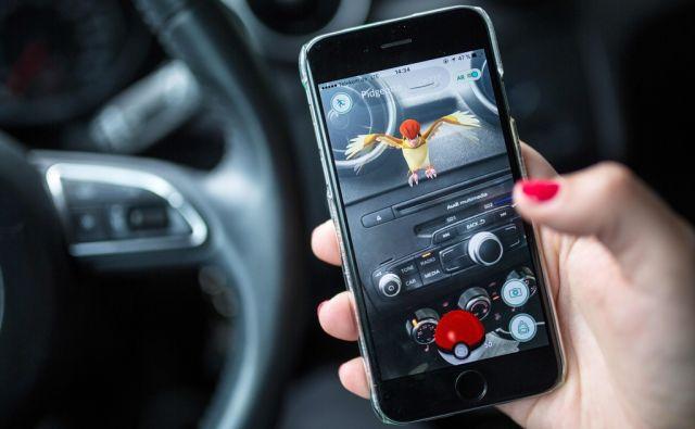 GERMANY-EUROPE-INTERNET-LIFESTYLE-GAMES-TELECOMMUNICATION-POKEMO