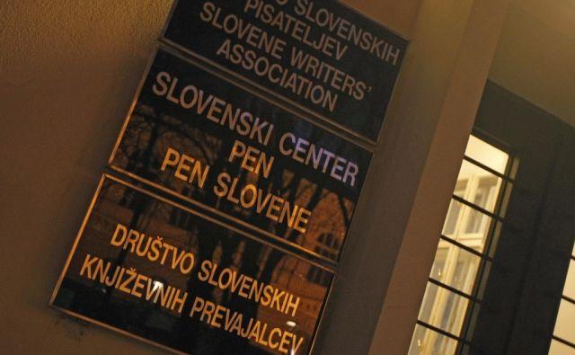 Ljubljana 7.12.2011, Drustvo pisateljev Slovenije foto: Tomi Lombar