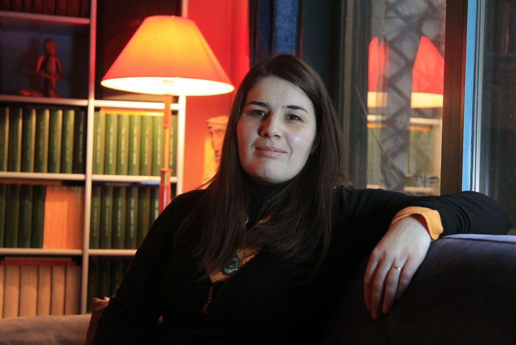 Prejeli smo: Odgovor Jane Bauer, glavne urednice Sodobnosti