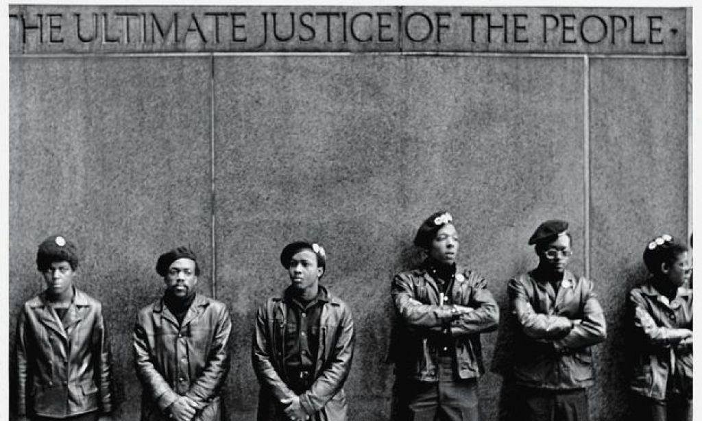 Dokumentirano: Črni panterji − zastavonoše revolucije
