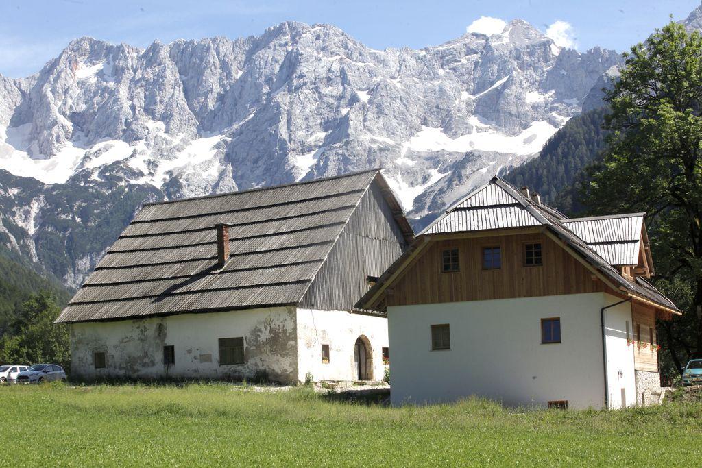Narava – izhodišče  in cilj alpskega  butičnega turizma