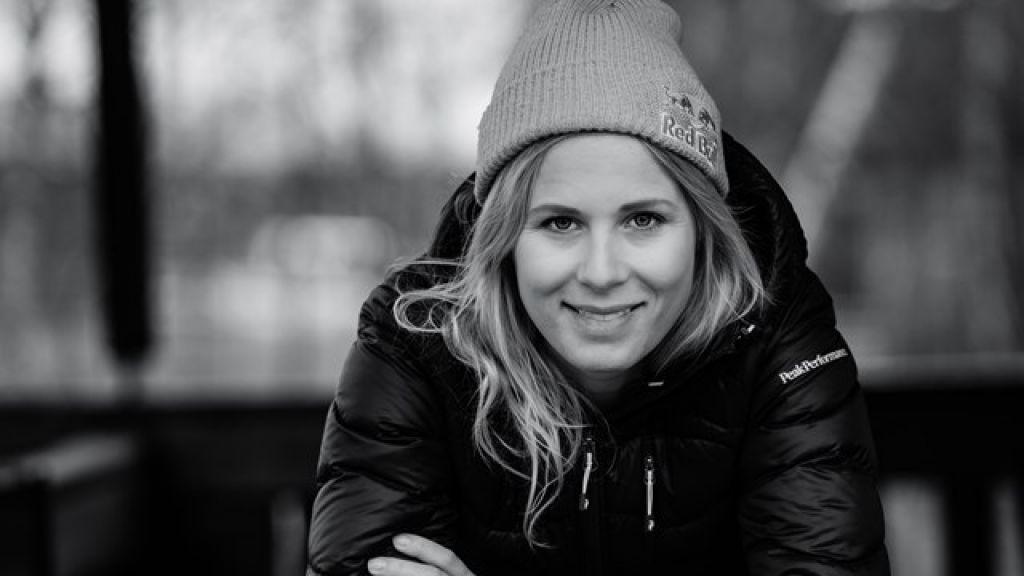 Pod plazom umrla Matilda Rapaport, žena Mattiasa Hargina