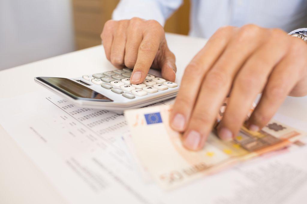 Aktivnost ni odvisna od 34 evrov na mesec