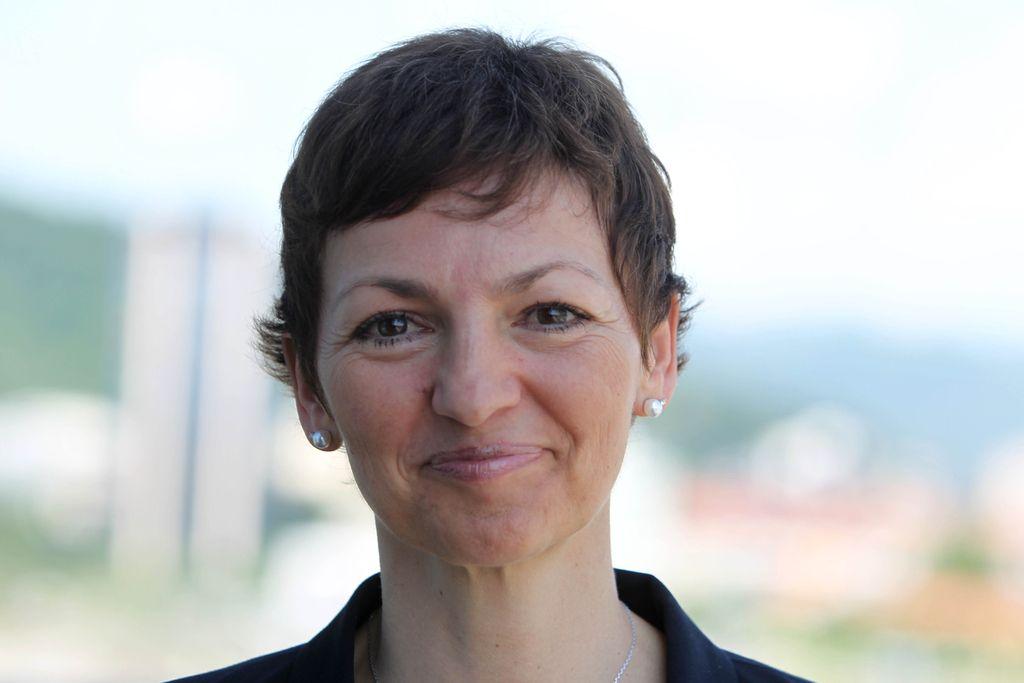 Maja Makovec Brenčič: V tujini se 2700 študentov uči slovenščino