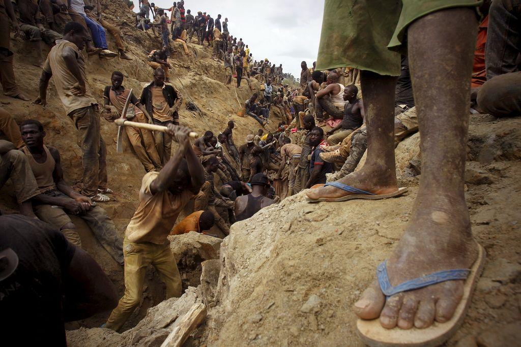 Davčne oaze Afriko oropajo za več milijard dolarjev