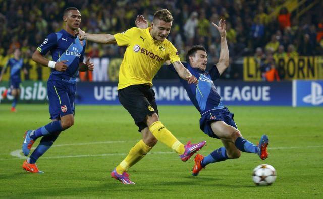 reut*Borussia Arsenal