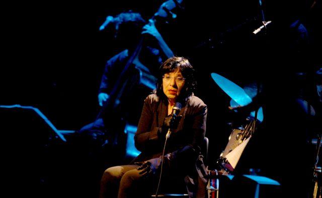 Svetlana Makarovič,koncert,Ljubljana Slovenija 24.05.2015