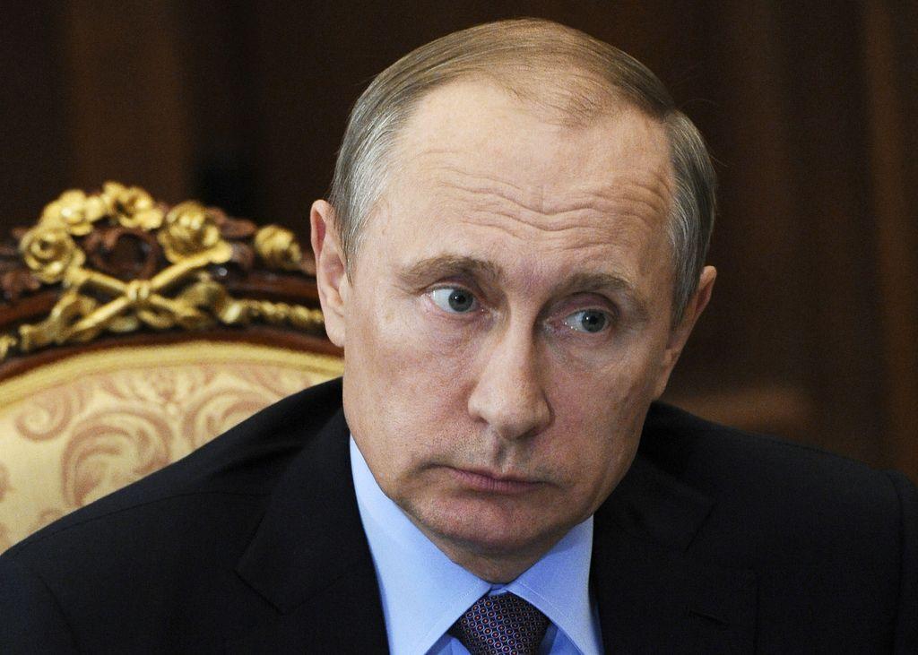 V pričakovanju Putinovega pozitivnega sporočila