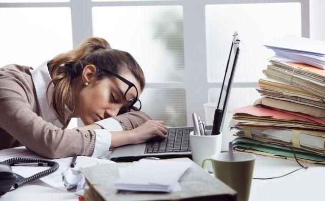 shutterstock utrujenost