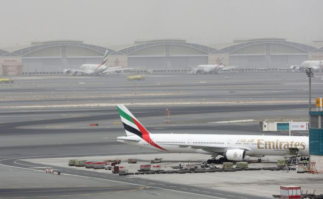 EMIRATES-AIRPLANE/CRASH