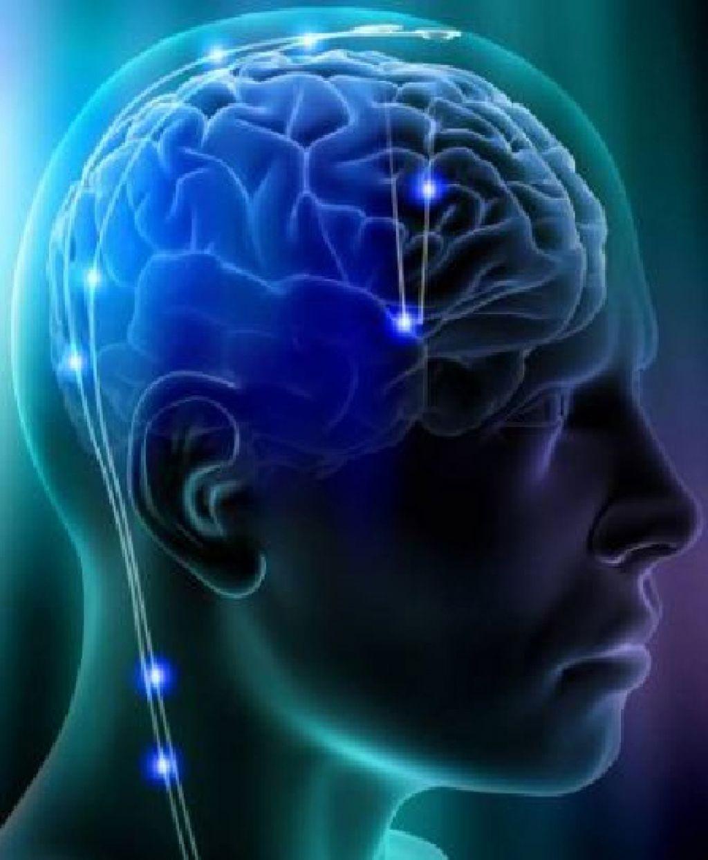 Spremembe v možganih med hipnozo