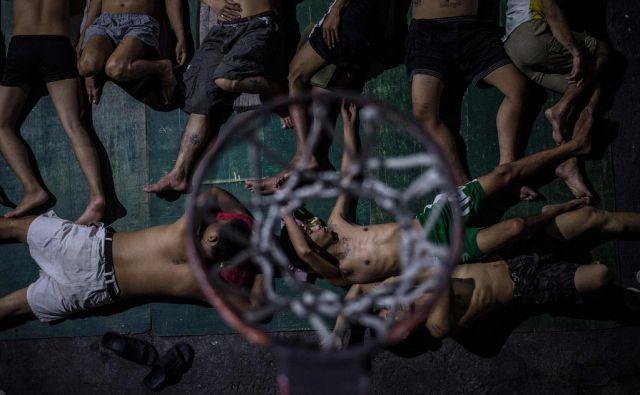 PHILIPPINES-POLITICS-CRIME