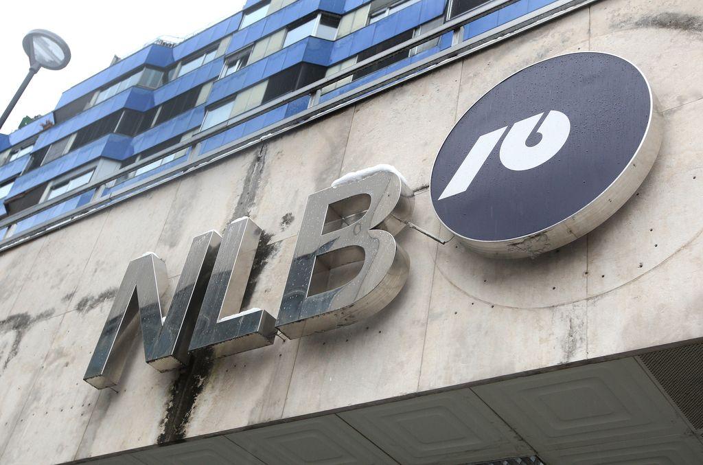Banke se kopljejo v skoraj 400 milijonih dobička pred davki