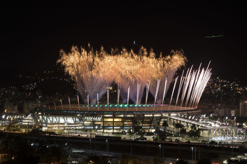 Športni svet v pričakovanju olimpijskega karnevala