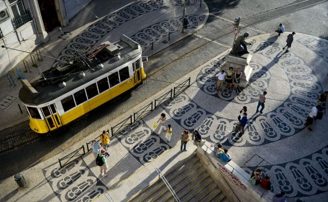 afp/PORTUGAL-TOURISM-FILES