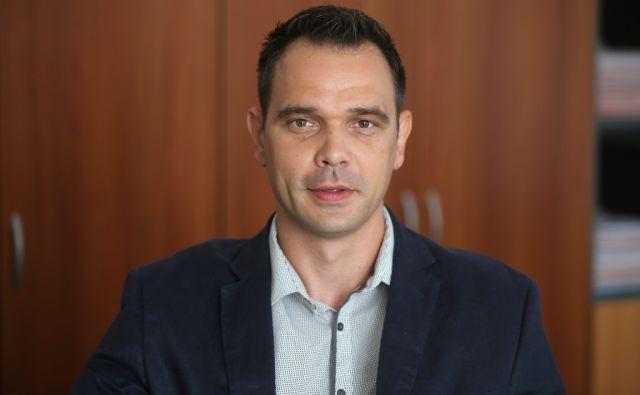 Portret Dušan Kobal, Creditreform d.o.o., Ljubljana, 06.Avgust2015 [ portret, Mitja Smolko, Creditreform, direktor ]