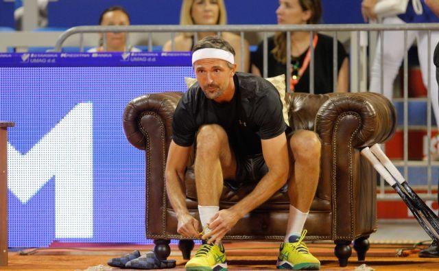 cropix*Tenis: Agassi - Ivanisevic
