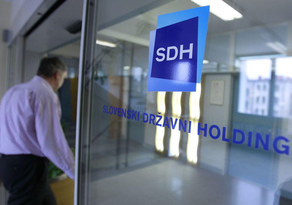 Počivalšek prenovo sistema plač državnih direktorjev prevalil na SDH
