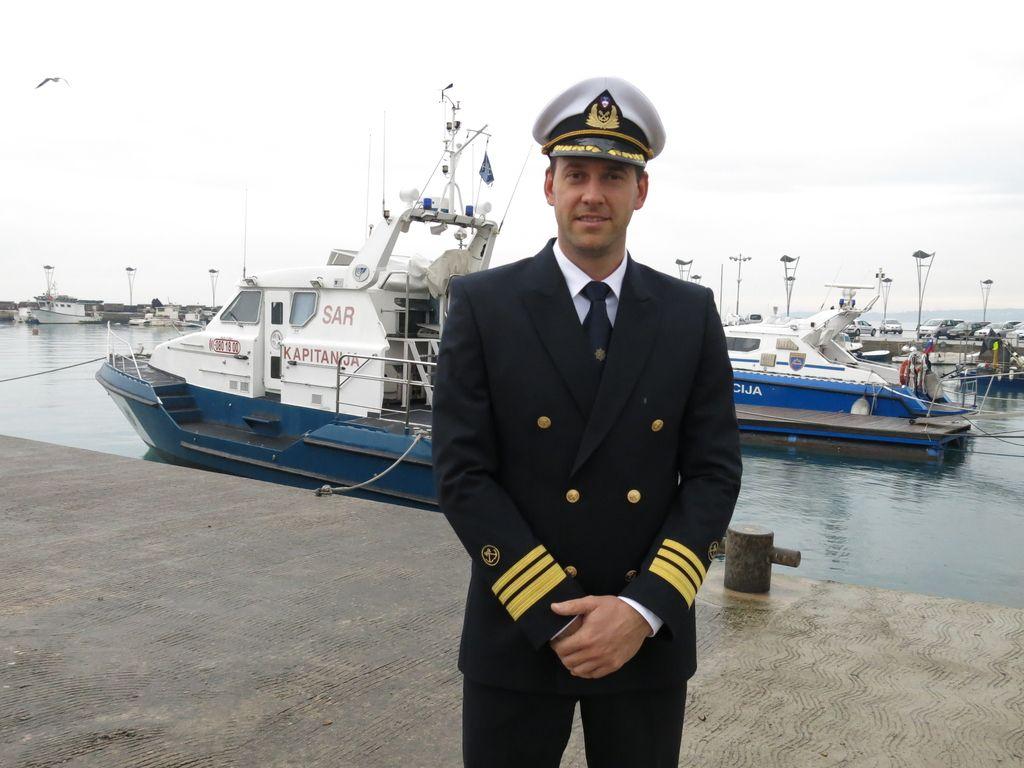 Uprava za pomorstvo se pripravlja na selitev