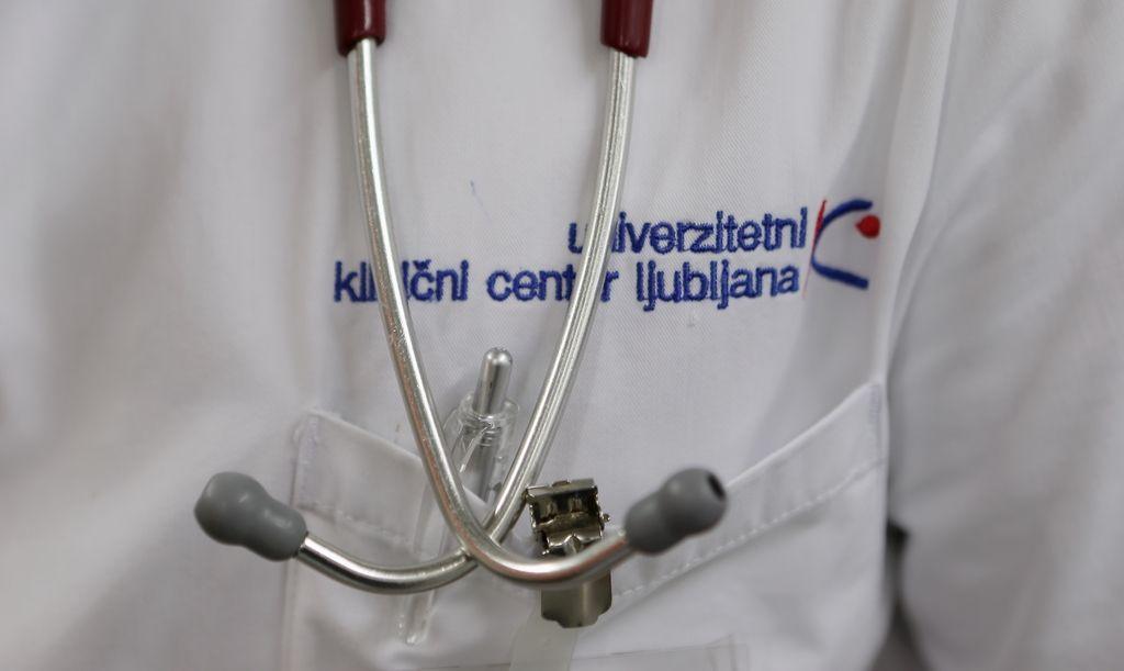 DZ sprejel novelo zakona o zdravniški službi