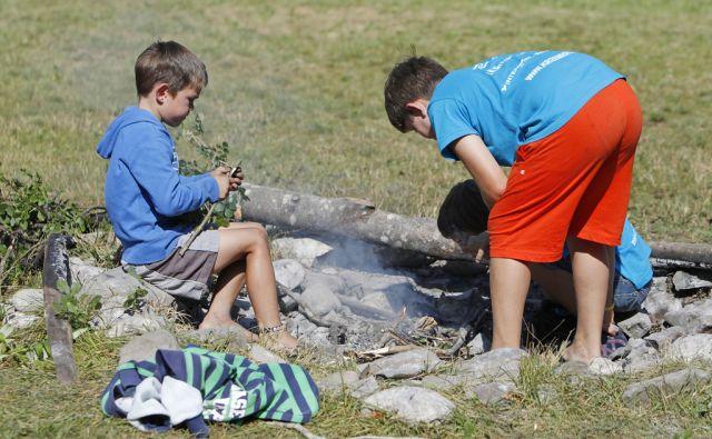 Humanitarno društvo Križemrok v Podbeli ob reki Nadiži, 9. julij 2016