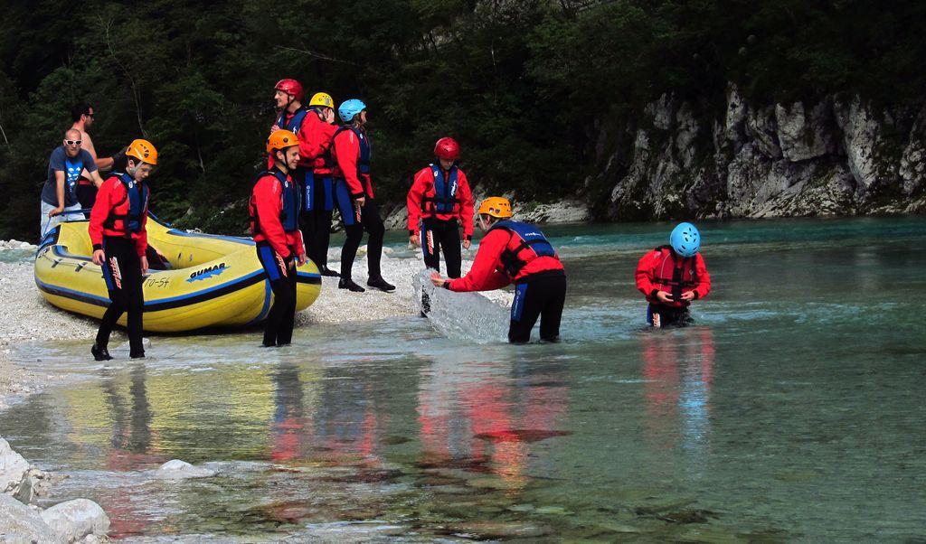 Aktivne počitnice zagotavljajo turistične rekorde